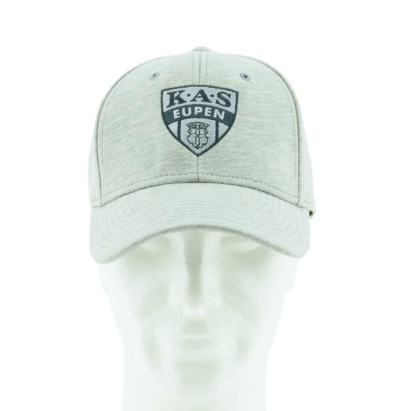 Topfanz Cap grey - logo