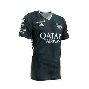 Away shirt KAS Eupen