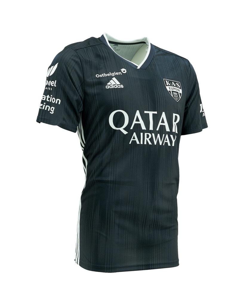Topfanz Away shirt KAS Eupen
