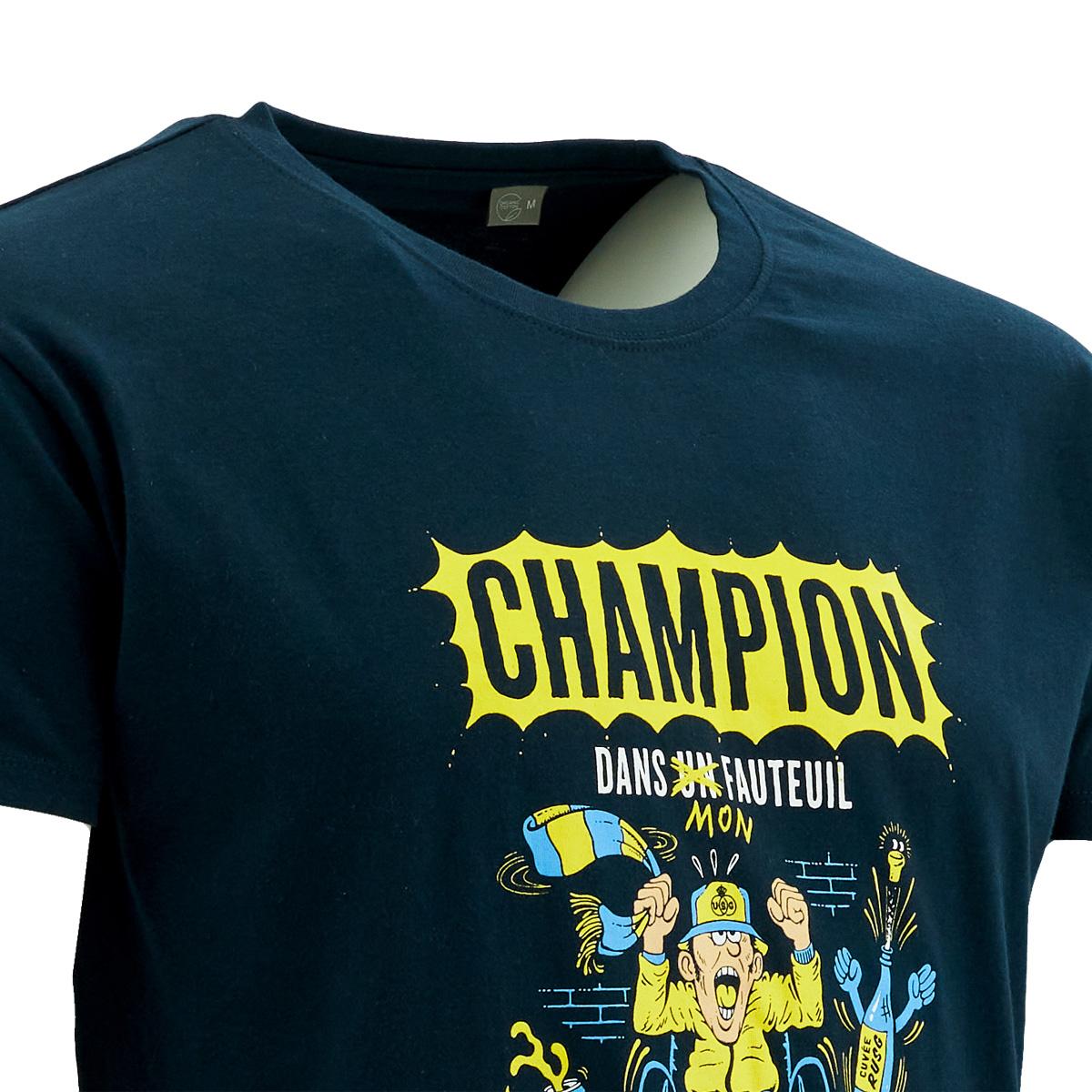 Topfanz T-shirt Zwanze