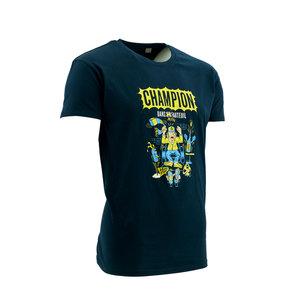 T-shirt Zwanze