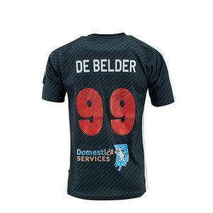 Maillot De Belder black