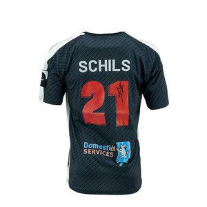 Game jersey Schils black