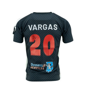 Maillot Vargas black