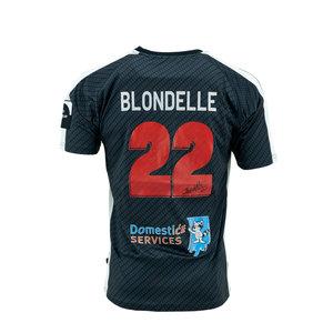 Game jersey Blondelle black