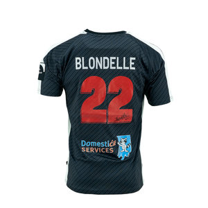 Maillot Blondelle black