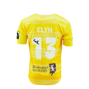 Game jersey Elyn yellow