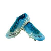 Football shoes Player Nr8 Stef Peeters
