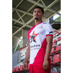 Home shirt red - adult 21/22
