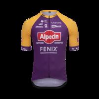 Topfanz Merci Poupou Cycling jersey