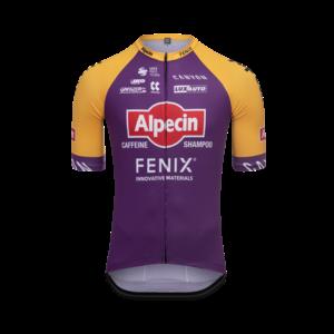 Merci Poupou Cycling jersey