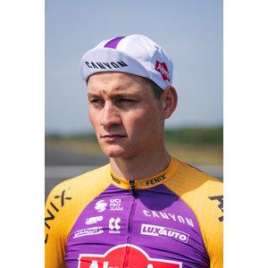 Merci Poupou Cycling Cap
