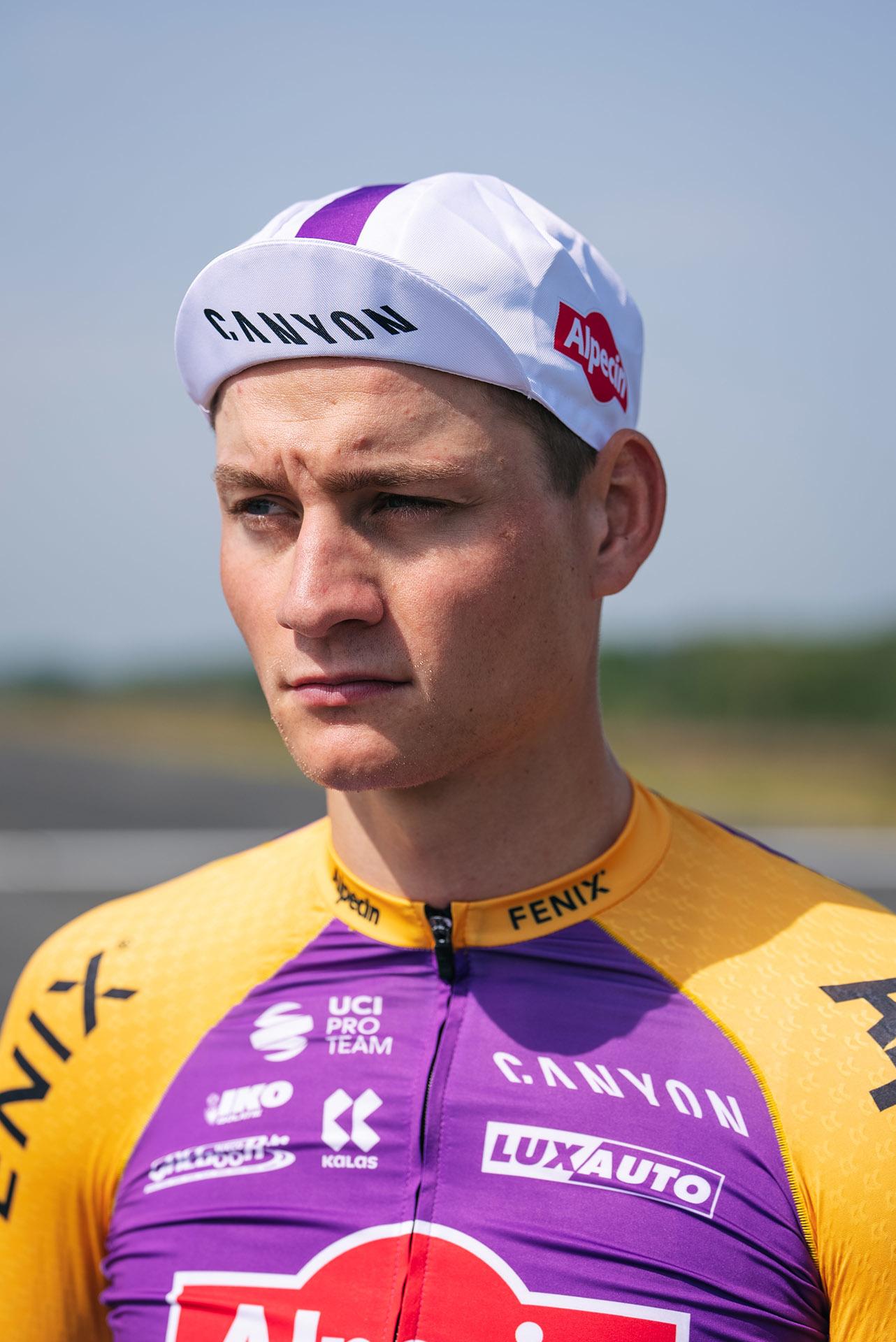 Topfanz Merci Poupou Cycling Cap