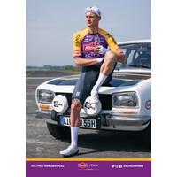 Topfanz Merci Poupou Riders' Cards
