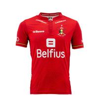 Topfanz Official match shirt Red Lions