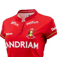 Topfanz Official match shirt Red Panthers