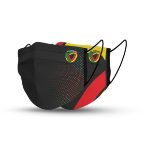 Face mask duopack new logo