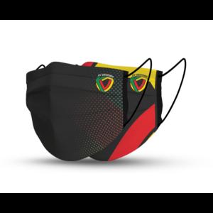 Masque duopack nouveau logo