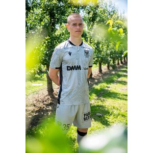 Official Game jersey STVV Grey  2021-2022