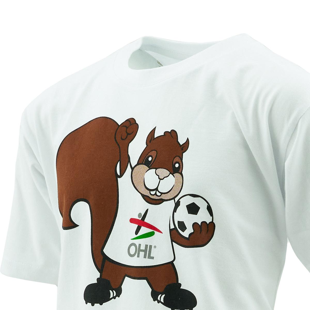 Topfanz Shirt Lionel