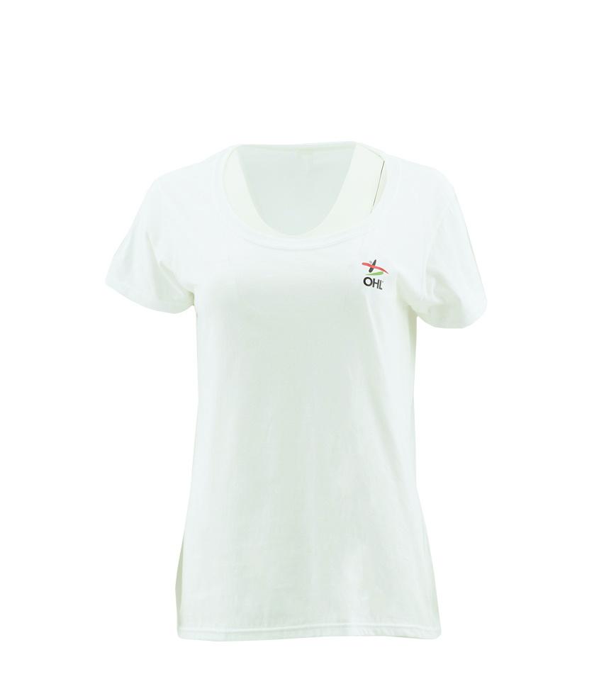Topfanz Shirt Dames