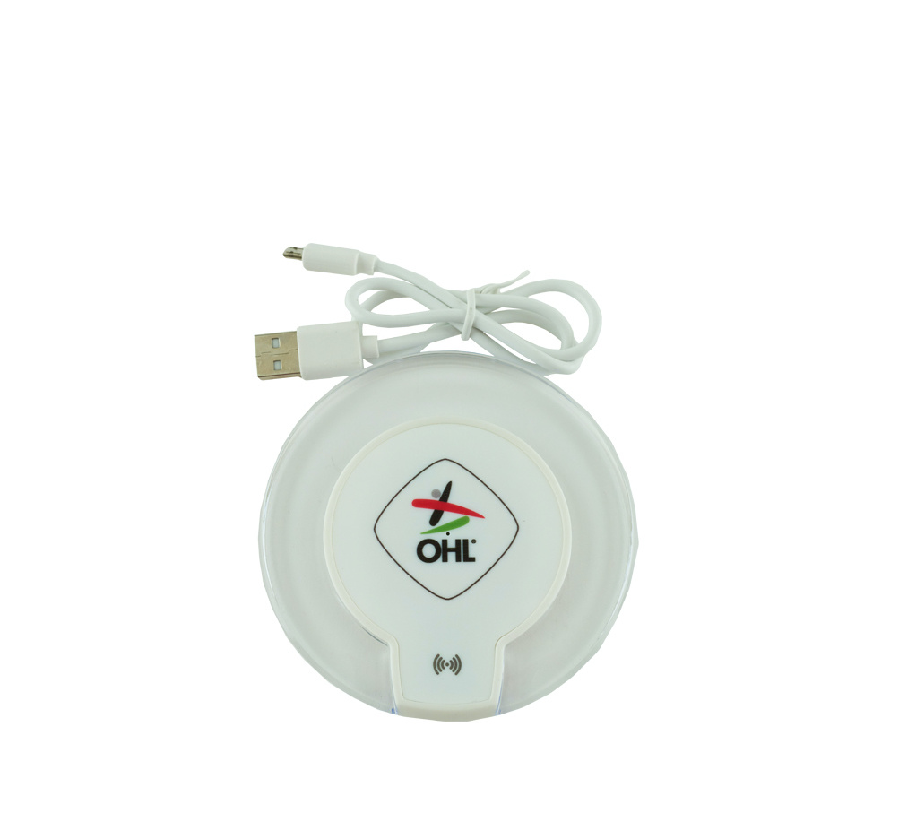 Topfanz GSM Wireless Charger