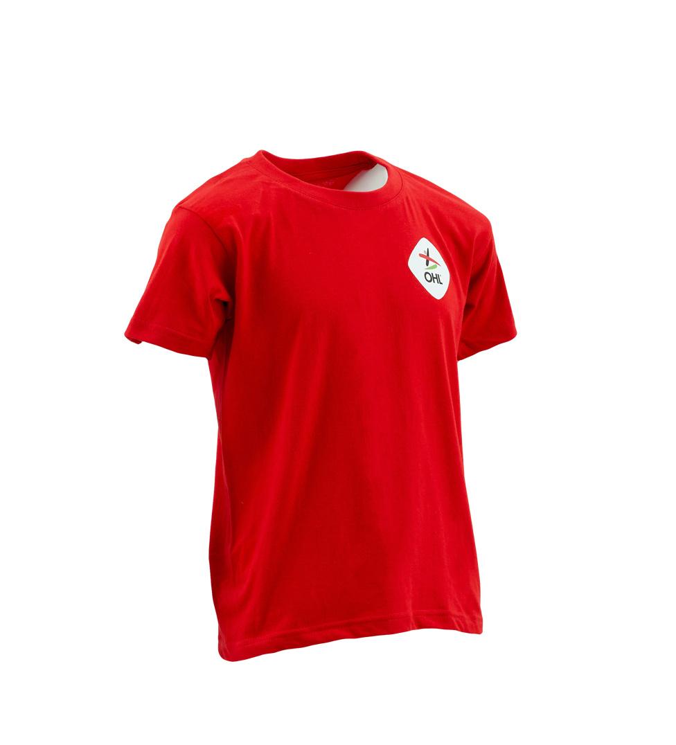 Topfanz T-shirt