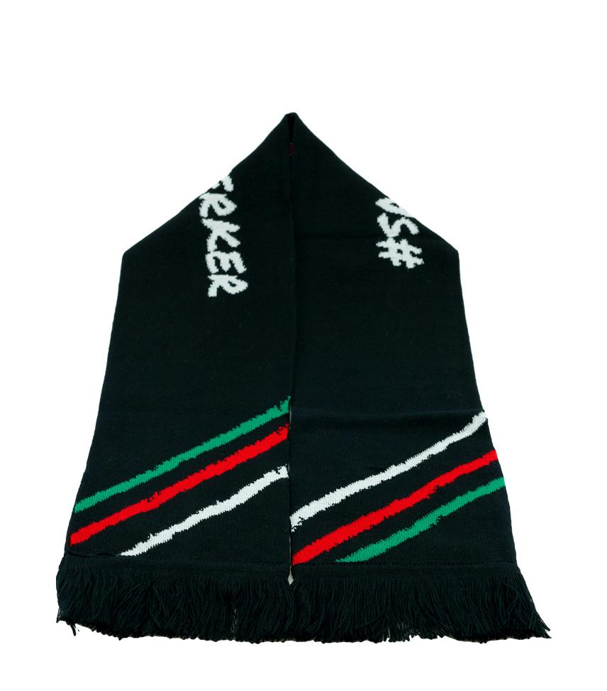 Topfanz Sjaal zwart
