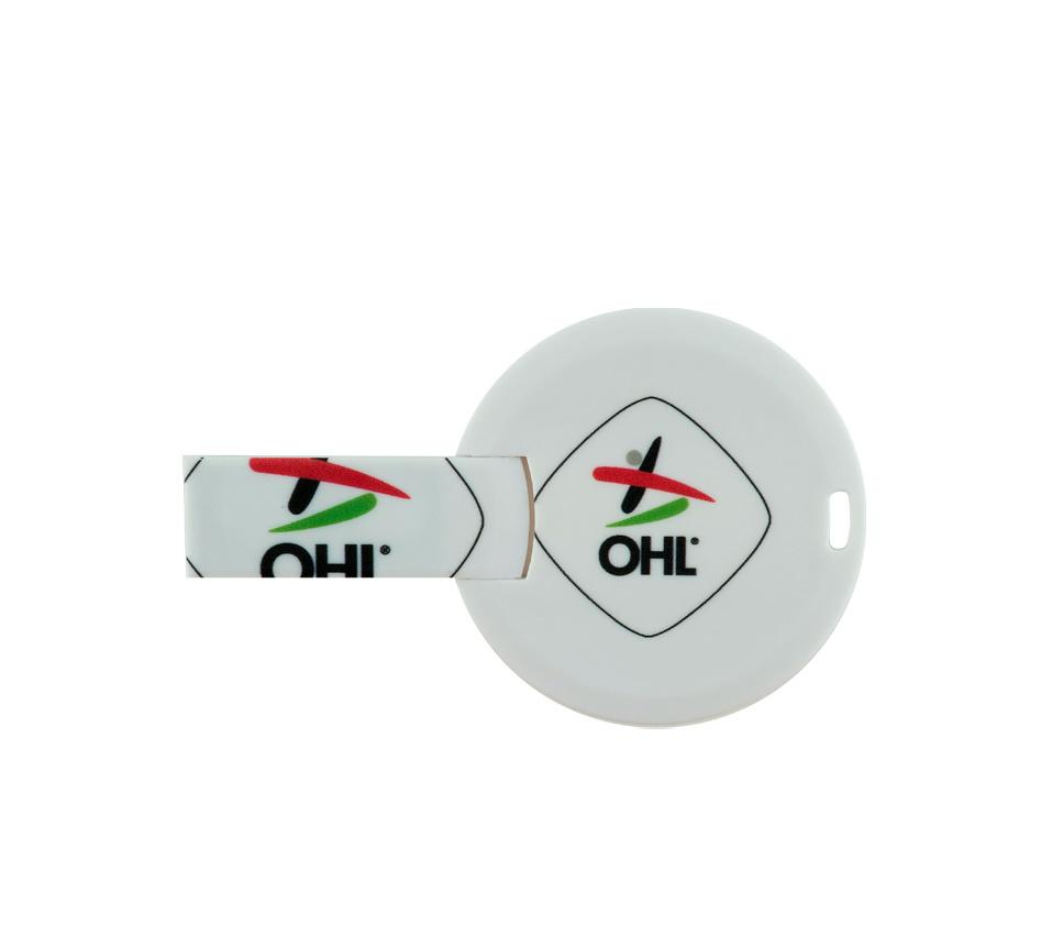 Topfanz USB Stick