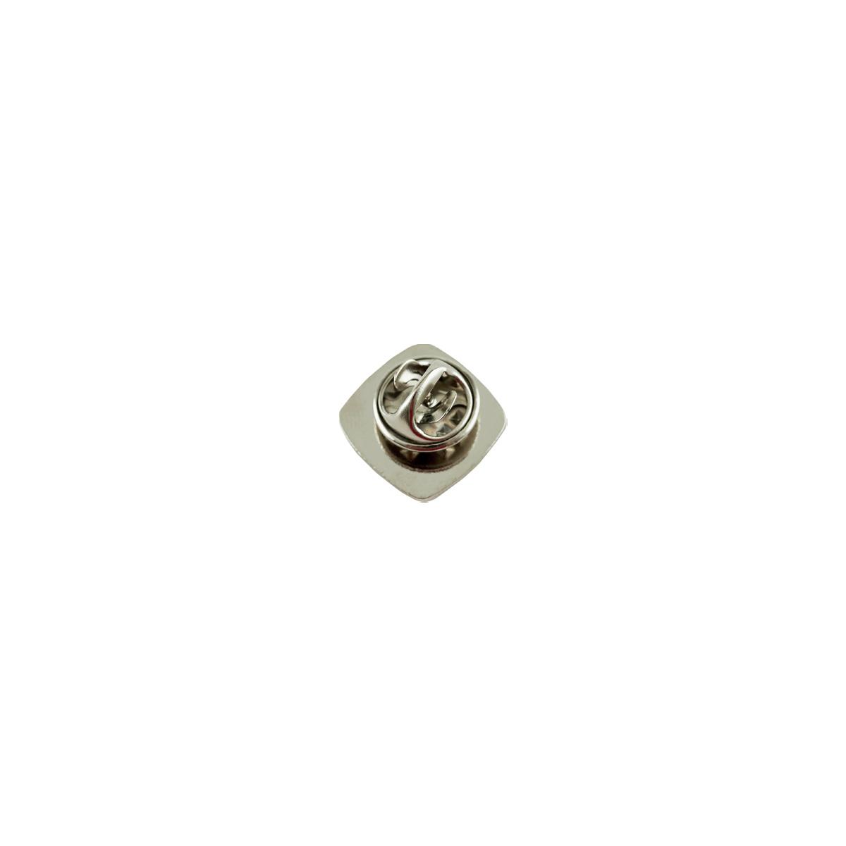 Topfanz Metalen pin