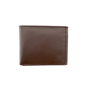Leather wallet RUSG