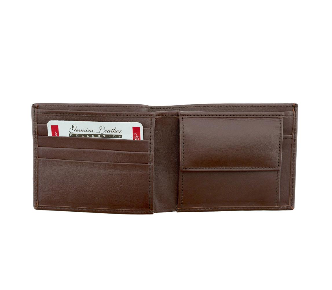 Topfanz Leather wallet RUSG