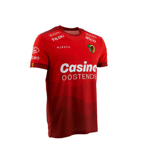 Maillot rouge 21/22