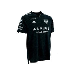 Away shirt KAS Eupen  - 2021-2022