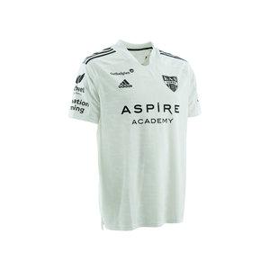 KAS Eupen maillot domicile  - 2021-2022