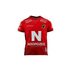 Maillot rouge 21/22  kids