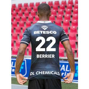 Gesigneerd wedstrijdshirt Bent Sørmo (maat XL)