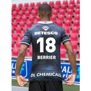 Gesigneerd wedstrijdshirt Saido Berahino (maat XL)