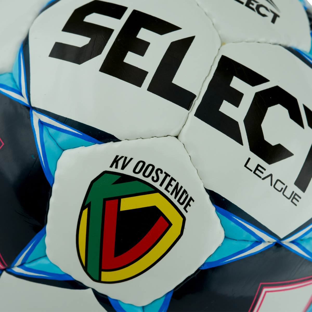 Voetbal select 2021 - 2022