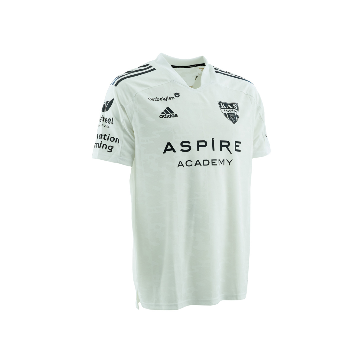 Topfanz KAS Eupen Heimtrikot junior  - 2021-2022