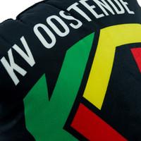 Topfanz Kussen 3D logo