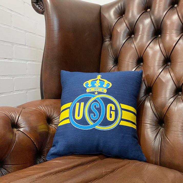 Topfanz Pillow RUSG