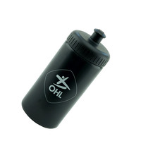 Topfanz Drinkbus zwart 50cl