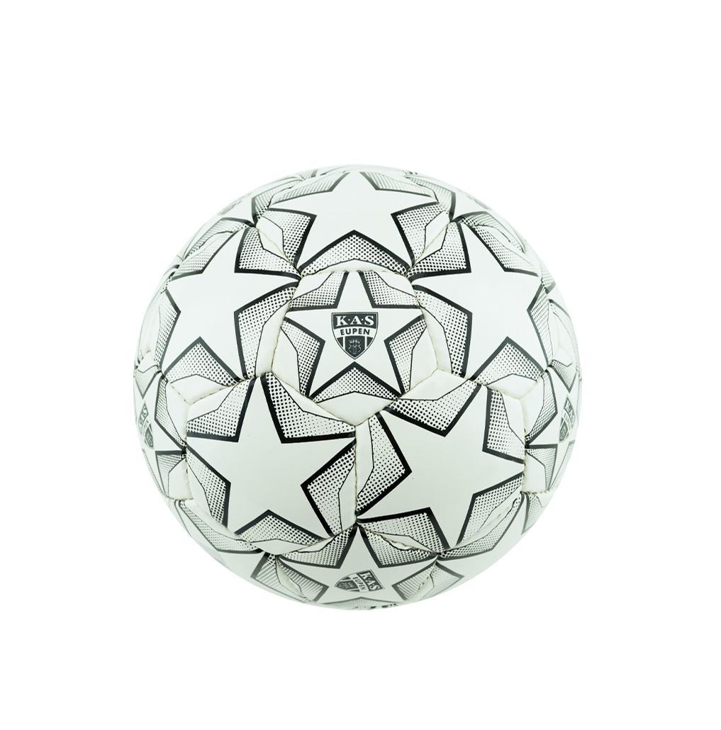 Topfanz Fussball STAR mit Logoprägung (Gr. 5)