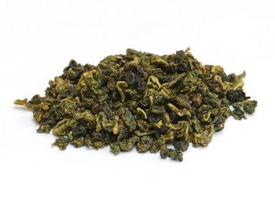 The Art of Tea: Oolong