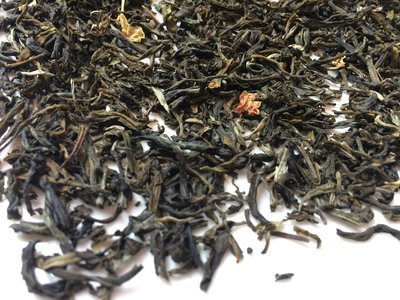 The Art of Tea: Green Tea