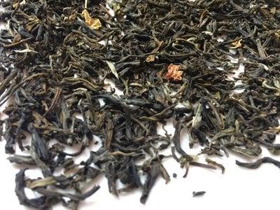 The Art of Tea: Green Tea