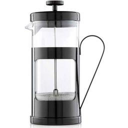La Cafetière French press Monaco  zwart1000ml