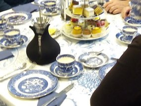 The Art of Tea: Afternoon Tea