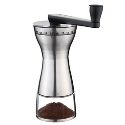 Zassenhaus Koffiemolen Manaos